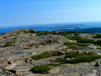 top of Penobscot