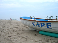 Cape May Boat