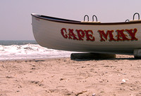Cape May Shore